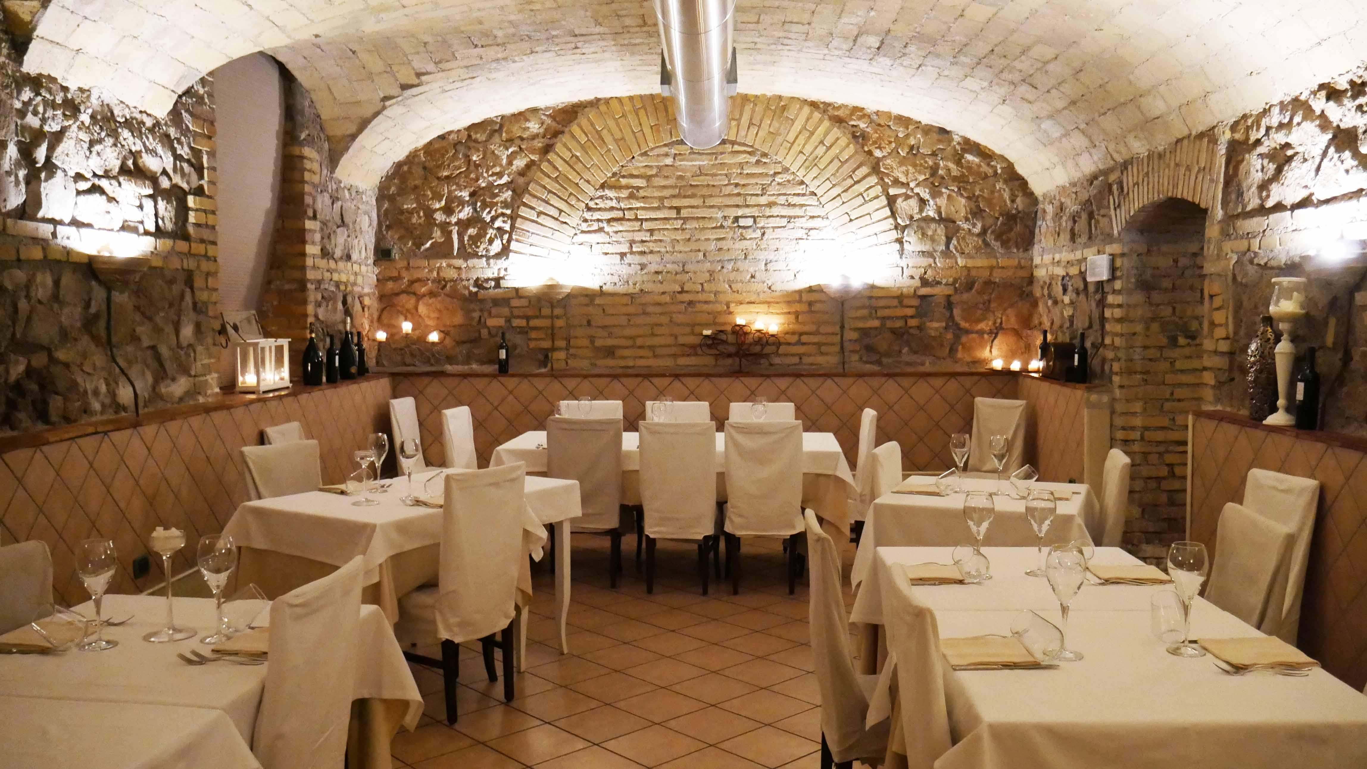 Sala Taverna